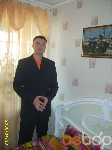 Фото мужчины dmitri, Дружковка, Украина, 34