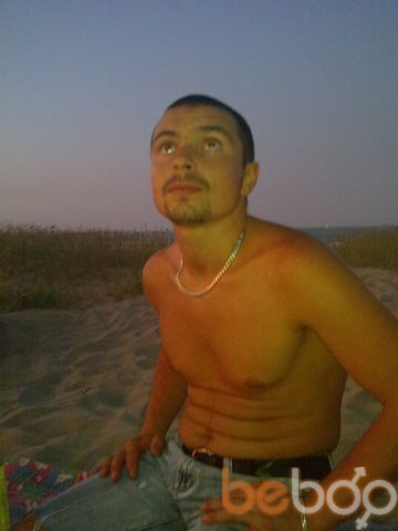 Фото мужчины zhulik, Милан, Италия, 35