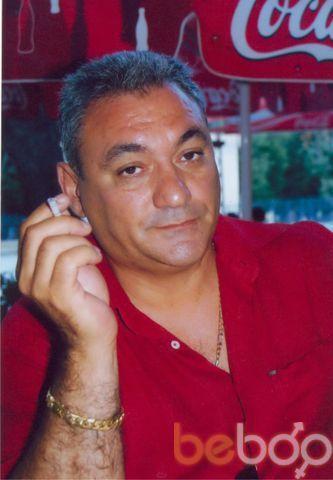 Фото мужчины faik56, Баку, Азербайджан, 61