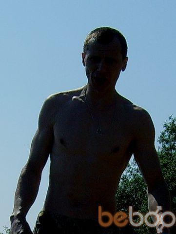 Фото мужчины ivna88, Архангельск, Россия, 45
