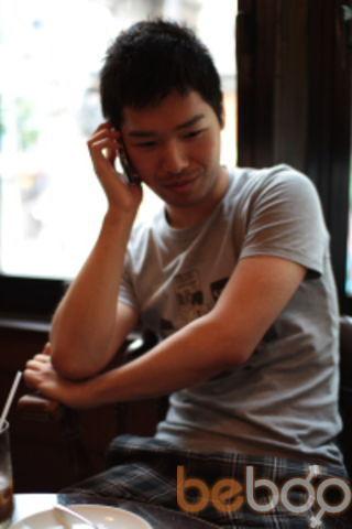 Фото мужчины macinthesky, Саппоро, Япония, 33
