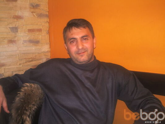 Фото мужчины lakmus, Москва, Россия, 45