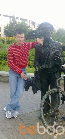 Фото мужчины Костя, Минск, Беларусь, 25