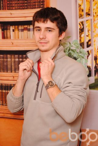 Фото мужчины houdh, Москва, Россия, 31