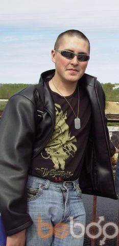Фото мужчины романтик, Архангельск, Россия, 26