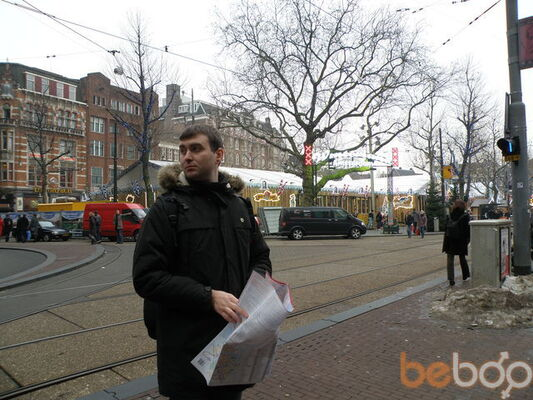 Фото мужчины kostyl, Киев, Украина, 33