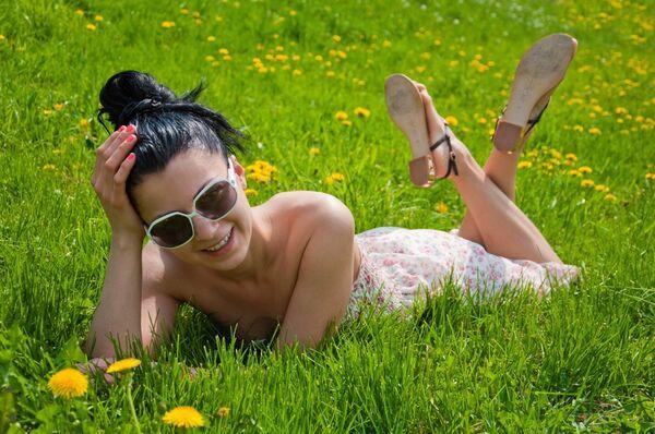 Фото девушки Виктория, Кишинев, Молдова, 39