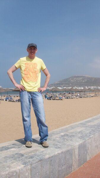 Фото мужчины Сергей, Калуга, Россия, 35