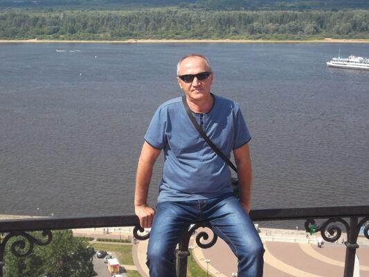 Фото мужчины Виктор, Качканар, Россия, 56