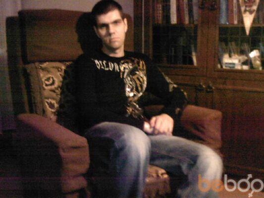 Фото мужчины djolegator, Йыхви, Эстония, 34
