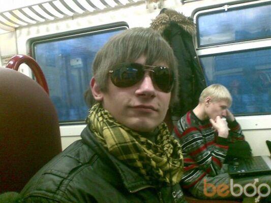 Фото мужчины Linke, Гомель, Беларусь, 25
