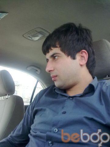 Фото мужчины Polo, Баку, Азербайджан, 29