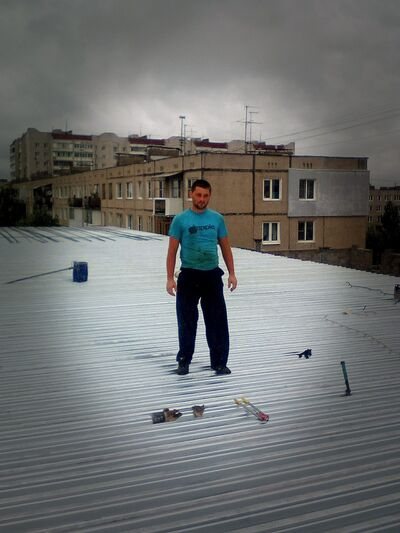 Фото мужчины Андрей, Буй, Россия, 28
