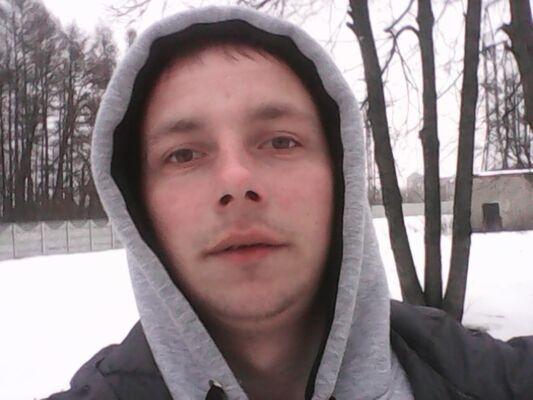 Фото мужчины макс, Саранск, Россия, 28