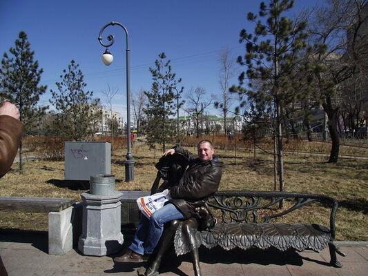 Фото мужчины Виктор, Хабаровск, Россия, 49
