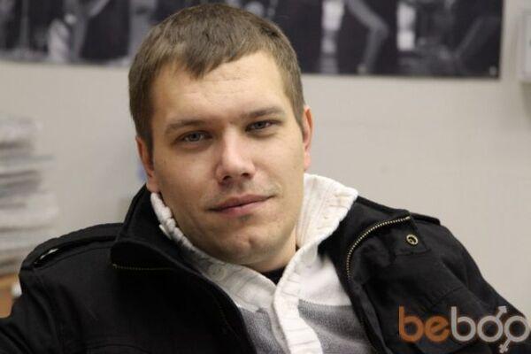 Фото мужчины Serj, Москва, Россия, 36