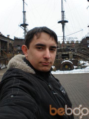 Фото мужчины A_nji, Ивано-Франковск, Украина, 28