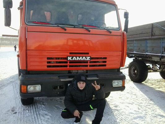 Фото мужчины Михаил, Новосибирск, Россия, 21