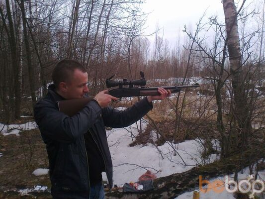 Фото мужчины stanislavxxx, Протвино, Россия, 36