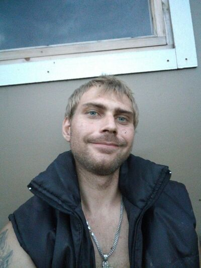 Фото мужчины Павел, Омск, Россия, 36