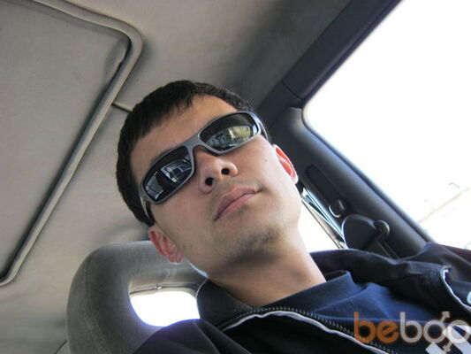Фото мужчины master, Жезказган, Казахстан, 38