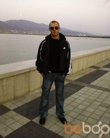 Фото мужчины nikolas, Новороссийск, Россия, 40