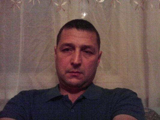 Фото мужчины Алексей, Чебоксары, Россия, 44