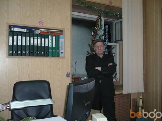Фото мужчины igorqn, Сыктывкар, Россия, 56