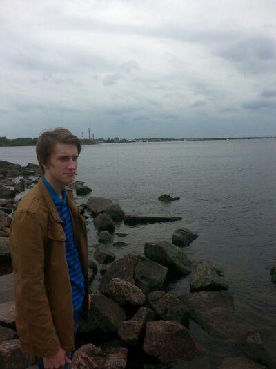 Фото мужчины Ste1nes, Санкт-Петербург, Россия, 19