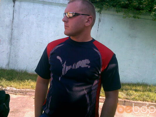 Фото мужчины strazha, Жодино, Беларусь, 33