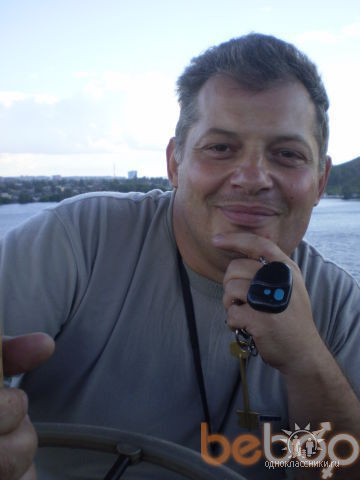 Фото мужчины гриня, Кишинев, Молдова, 48