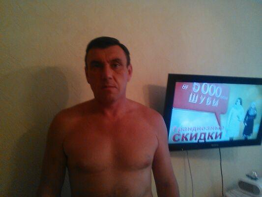 Фото мужчины Андрей, Новосибирск, Россия, 46