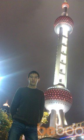 Фото мужчины Freesbee, Алматы, Казахстан, 33