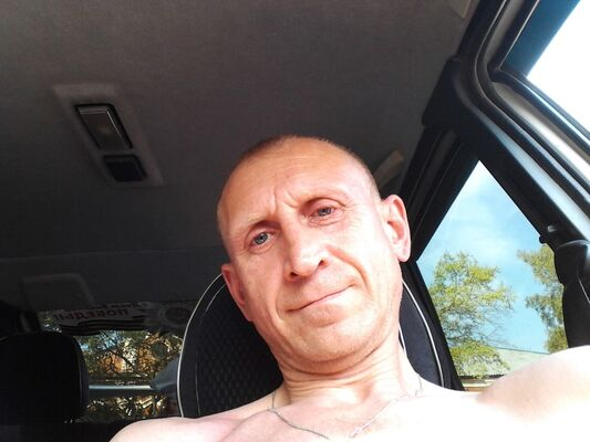 Фото мужчины олег, Екатеринбург, Россия, 45