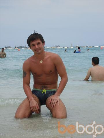 Фото мужчины Alexxxx81, Зеленоград, Россия, 36