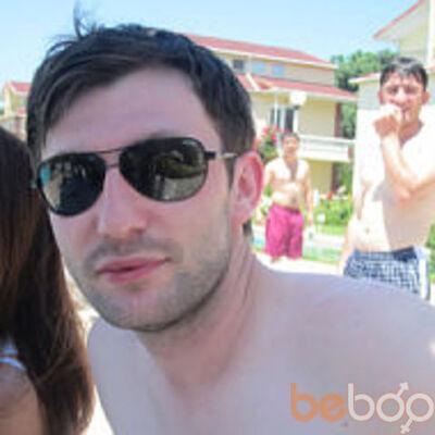 Фото мужчины David, Баку, Азербайджан, 33
