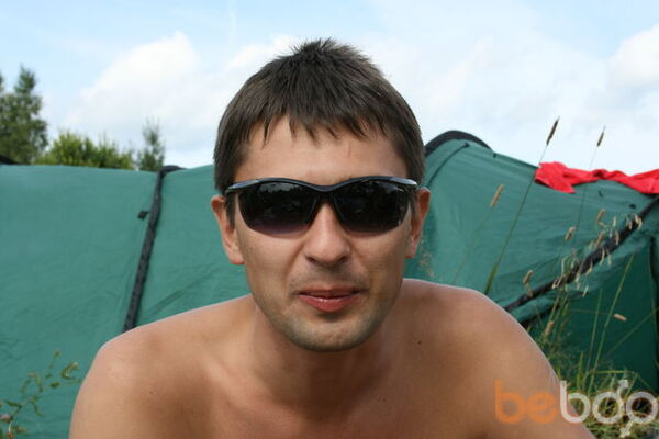 Фото мужчины mikitako, Москва, Россия, 39
