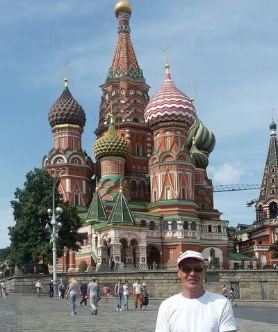 Фото мужчины Гоша, Долгопрудный, Россия, 39