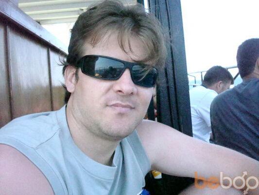 Фото мужчины banderas45, Караганда, Казахстан, 37
