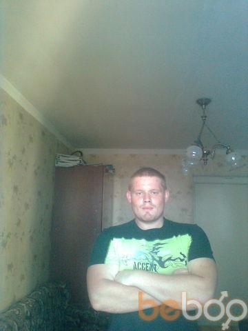 Фото мужчины паша камаз, Гомель, Беларусь, 31