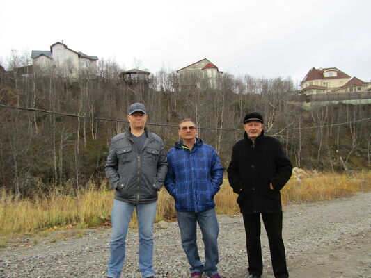Фото мужчины МАКС, Мурманск, Россия, 41