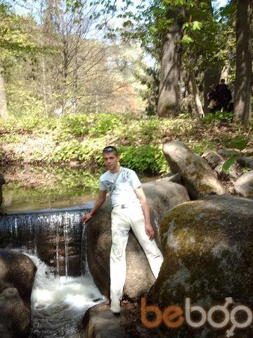 Фото мужчины santeuhka, Кривой Рог, Украина, 33