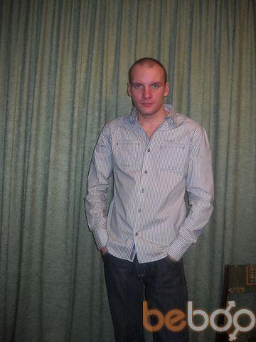 Фото мужчины KUZEN, Москва, Россия, 34