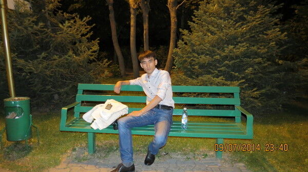 Фото мужчины GANI, Алматы, Казахстан, 30