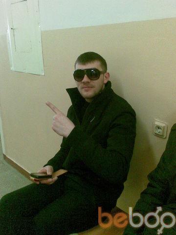 Фото мужчины moga, Кишинев, Молдова, 29