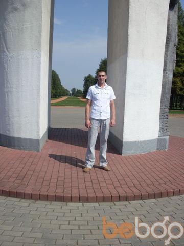 Фото мужчины dimon, Гродно, Беларусь, 38