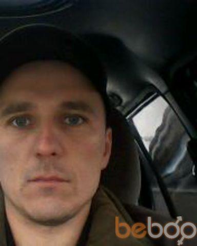 Фото мужчины ALYANS, Коломыя, Украина, 40