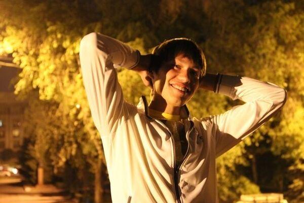 Фото мужчины Арчи, Алматы, Казахстан, 24