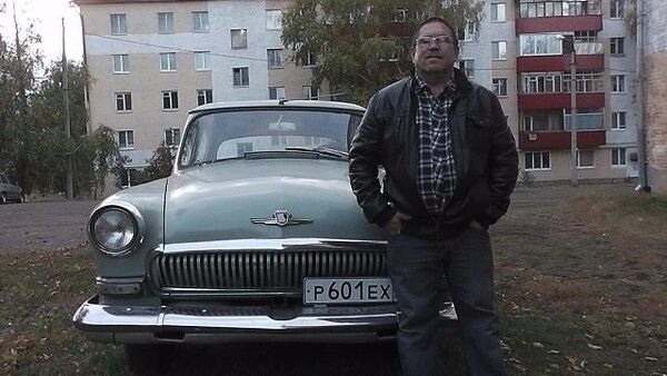 Фото мужчины Вадим, Кумертау, Россия, 47