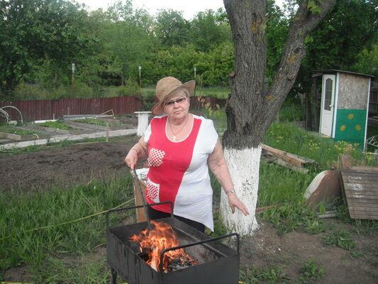 Фото девушки Нина, Ростов-на-Дону, Россия, 62